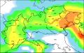 Meteo Veneto, Friuli Venezia Giulia: forte maltempo tra Domenica e Lunedì, poi migliora