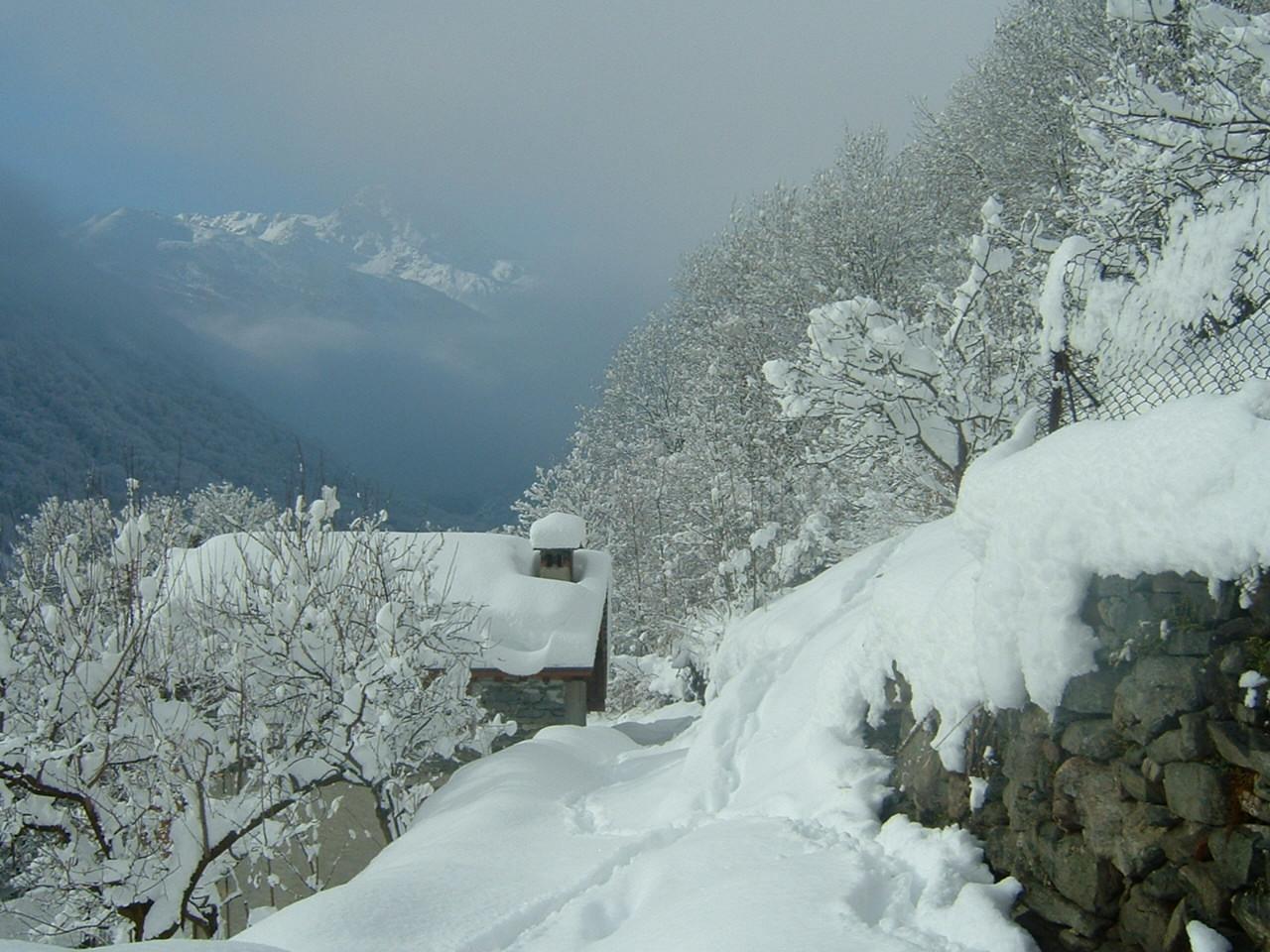 Meteo neve su nord appennino e parte delle alpi le previsioni 3b meteo - Meteo bagno di romagna 15 giorni ...