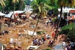Già 521 vittime nelle Filippine