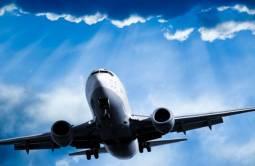 E\' possibile sperimentare la presenza della corrente a getto durante un volo aereo.