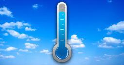 TEMPERATURE: da lunedì si smorza il caldo, ecco dove e quanti gradi perderemo