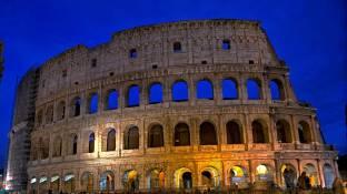 Meteo Roma: sole venerdì, un po di nubi sabato, acquazzoni domenica con calo delle temperature
