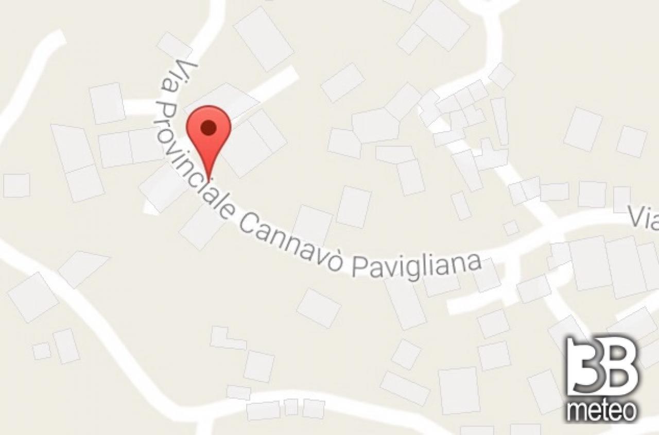Pochi sanno dove si trova foto gallery 3b meteo for Arredo ingross 3 dove si trova