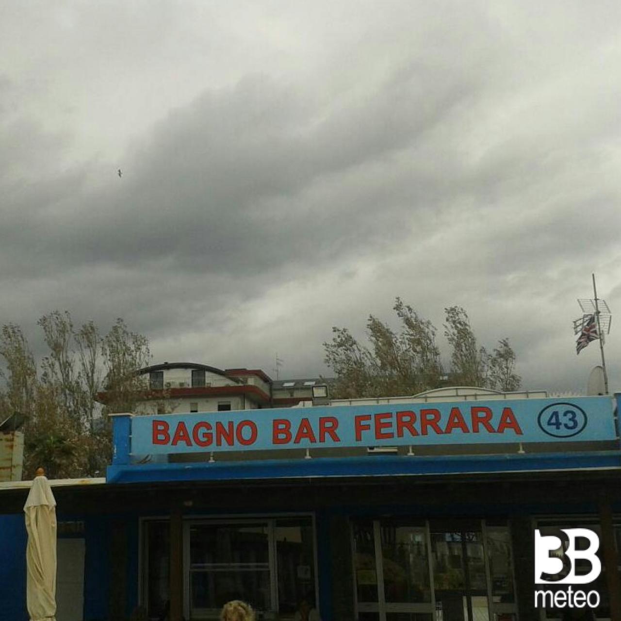 Fotosegnalazione di cesenatico foto gallery 3b meteo - 3b meteo bagno di romagna ...