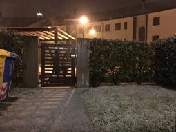 Neve a preganziol