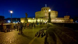 Meteo Roma: bel tempo almeno fino a giovedì