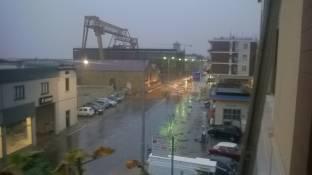 Meteo Savona: piogge almeno fino a martedì