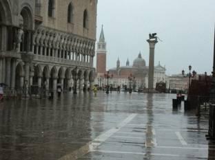 Meteo Venezia: temporali lunedì, bel tempo martedì, discreto mercoledì