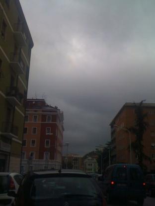 Meteo Campobasso: molte nubi venerdì, qualche possibile rovescio nel weekend