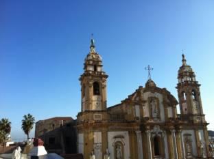 Meteo Palermo: bel tempo almeno fino a venerdì