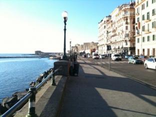 Meteo Napoli: bel tempo almeno fino a giovedì