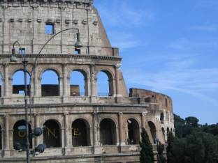 Meteo Roma: bel tempo fino al weekend