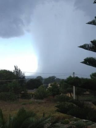 Meteo Vibo Valentia: maltempo sabato, piogge domenica, bel tempo lunedì