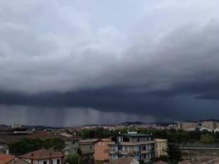 Meteo Pescara: bel tempo mercoledì, qualche possibile rovescio giovedì, bel tempo venerdì