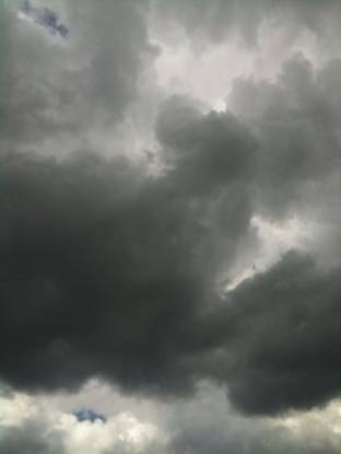Meteo Trento: giovedì temporali, poi qualche possibile rovescio