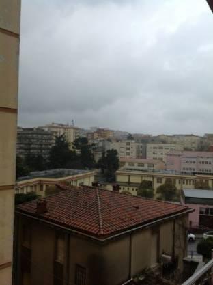 Meteo Nuoro: piogge sabato, qualche possibile rovescio domenica, piogge lunedì