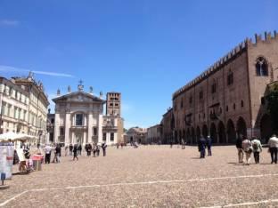 Meteo Mantova: bel tempo almeno fino a sabato