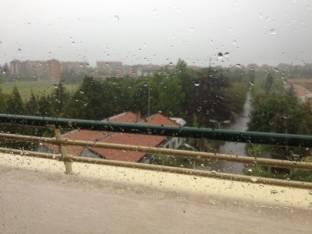 Meteo Cuneo: piogge domenica, bel tempo lunedì, molte nubi martedì