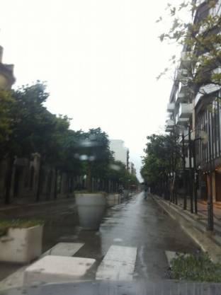 Meteo Andria: qualche possibile rovescio mercoledì, piogge giovedì, bel tempo venerdì