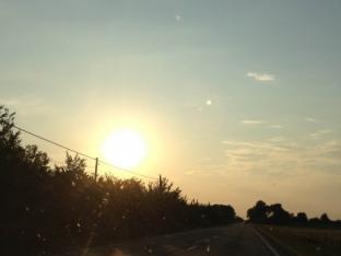 Meteo Ravenna: bel tempo almeno fino a sabato