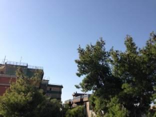 Meteo Pesaro: bel tempo almeno fino a venerdì