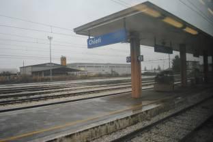 Meteo Chieti: piogge venerdì, piogge nel weekend