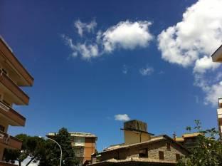 Meteo Viterbo: bel tempo almeno fino a martedì