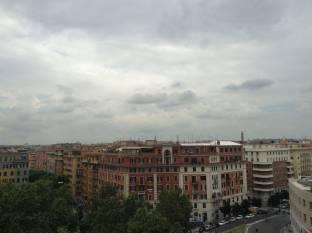 Meteo Roma: bel tempo fino a martedì, bel tempo mercoledì