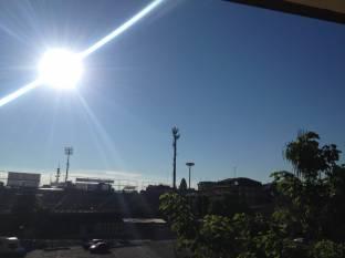 Meteo Ravenna: bel tempo almeno fino a giovedì