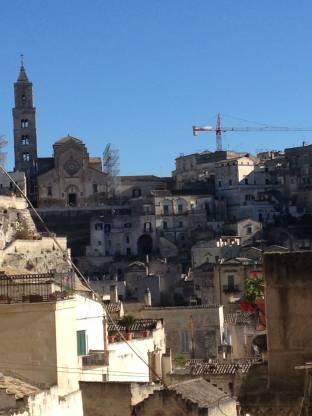 Meteo Matera: bel tempo fino al weekend