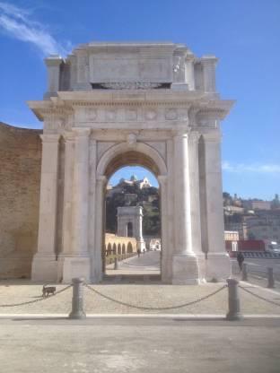 Meteo Ancona: bel tempo almeno fino a venerdì