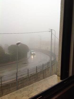 Meteo Enna: domenica piogge, poi discreto