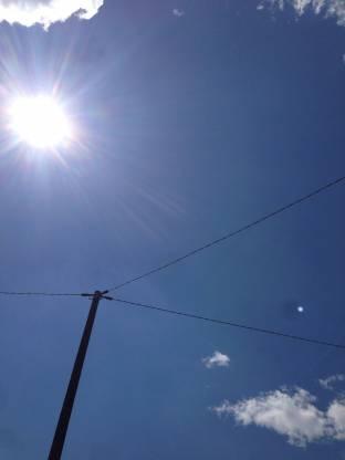 Meteo Cuneo: bel tempo almeno fino a martedì