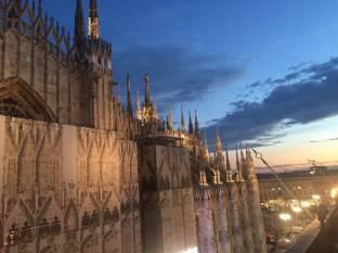 Meteo Milano: bel tempo fino a martedì, bel tempo mercoledì
