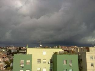 Meteo Sassari: bel tempo domenica, qualche possibile rovescio lunedì, discreto martedì