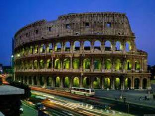 Meteo Roma: martedì molte nubi, poi bel tempo