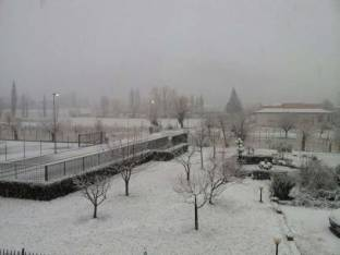 ALLERTA METEO Cuneo per giovedì e venerdì