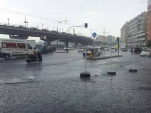 Meteo Genova: molte nubi martedì, forte maltempo mercoledì, qualche possibile rovescio giovedì