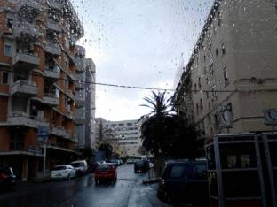 Meteo Caltanissetta: piogge mercoledì, molte nubi giovedì, discreto venerdì