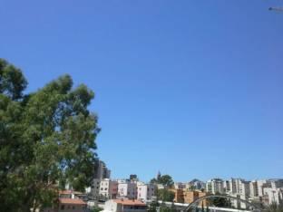 Meteo Iglesias: bel tempo almeno fino a sabato
