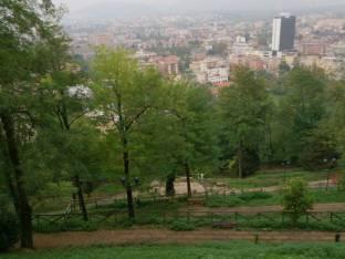Meteo Latina: giovedì piogge, poi bel tempo
