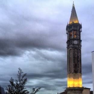 Meteo Lecco: discreto venerdì, temporali nel weekend