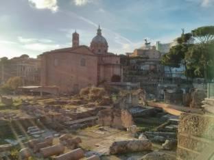 Meteo Roma: bel tempo almeno fino a sabato