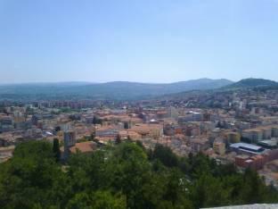 Meteo Campobasso: bel tempo almeno fino a sabato