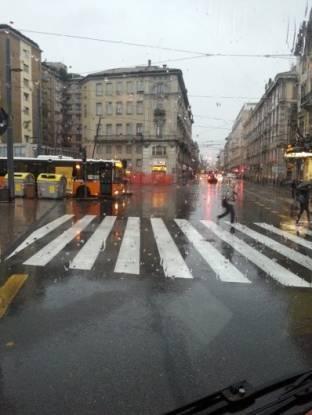 Meteo Padova: giovedì bel tempo, poi qualche possibile rovescio