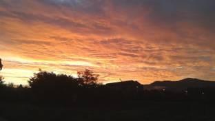 Meteo Rieti: bel tempo almeno fino a mercoledì