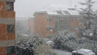 Meteo Potenza: neve giovedì, molte nubi venerdì, piogge sabato