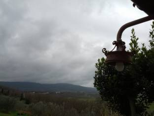 Meteo Siena: martedì molte nubi, poi qualche possibile rovescio