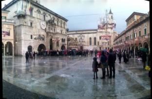 Meteo Ascoli piceno: piogge martedì, qualche possibile rovescio mercoledì, discreto giovedì