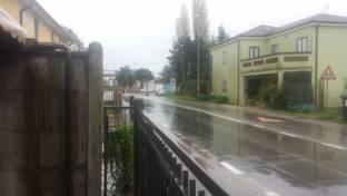 Meteo Rovigo: discreto domenica, qualche possibile rovescio lunedì, bel tempo martedì